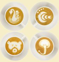 Corso Latte art intensive