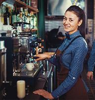 Corso Professione barista